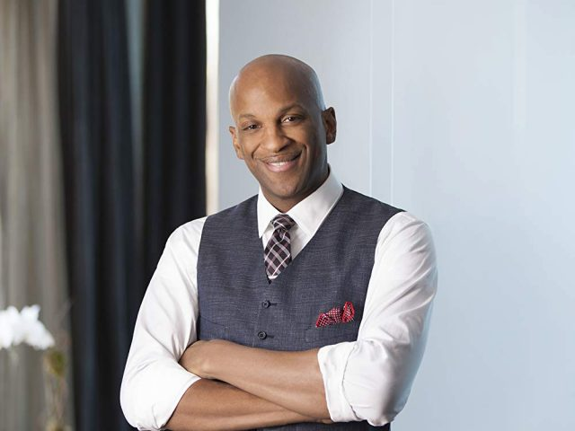 Donnie McClurkin We Are Victorious