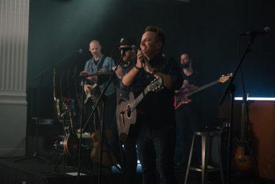 DOWNLOAD: Chris Tomlin - Christmas Day Ft. We The Kingdom | (Mp3 & Lyrics)