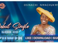 OSINACHI NWACHUKWU BgOD OF pOWER