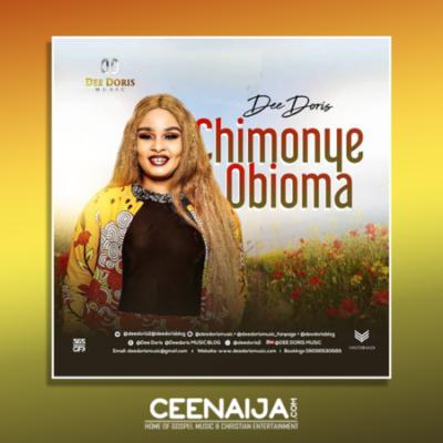 Chimonye Obioma - Dee Doris