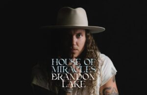 House Of Miracles Album - Brandon Lake