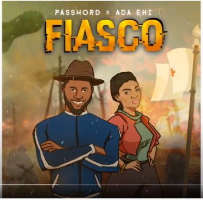 Password FIASCO Ada Ehi