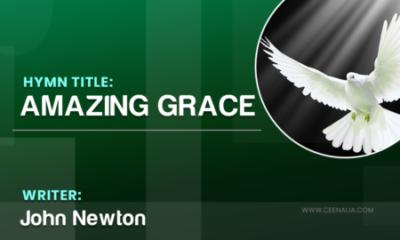 amazing grace john newton mp3