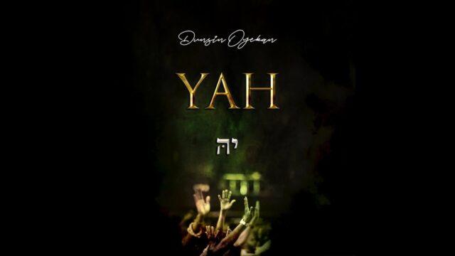 Dunsin Oyekan - YAH (Generations After)