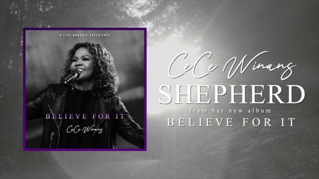 CeCe Winans - Shepherd
