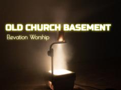 Elevation Worship Old Basement Church Album