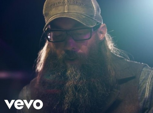 Crowder Come As You Are
