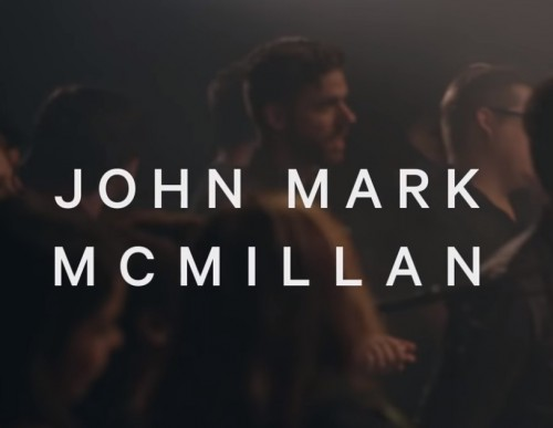 John McMillan Future Past