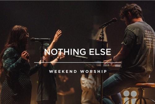 Nothing Else Red Rock Worship