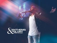 TODD DULANEY ANTHEM AND GLORY ALBUM