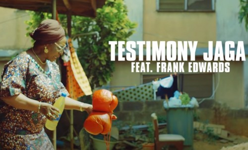 Testimony Jaga My Evidence Frank Edwards