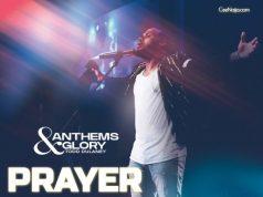 Todd Dulaney Prayer