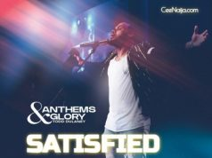 Todd Dulaney Satisfied