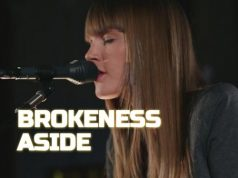 All sons and daughters Brokenness Aside