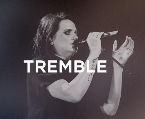 Amanda Cook Tremble