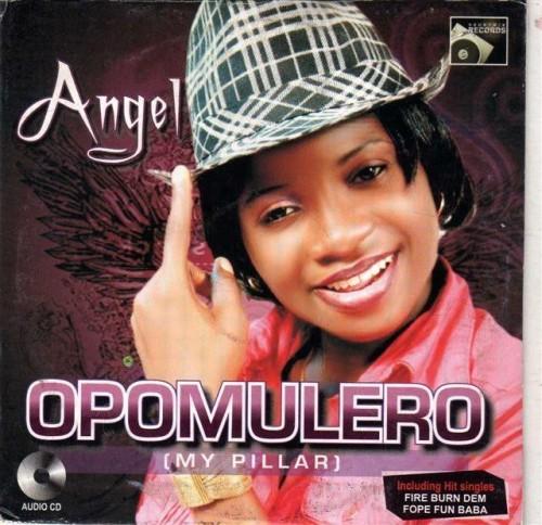 Angel Opomulero