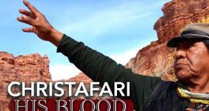 CHRISTAFARI HIS BLOOD