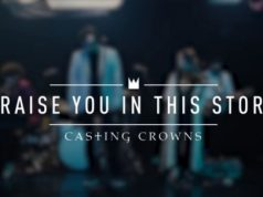Casting Crowns Praise You in The Storm