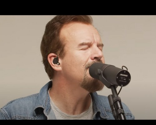 Casting Crowns Scars In heaven