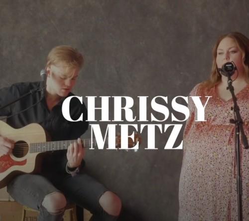 Chrissy Metz Shouldve Known Better