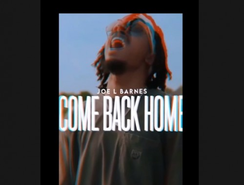 Coming Back Home Joe L Barnes