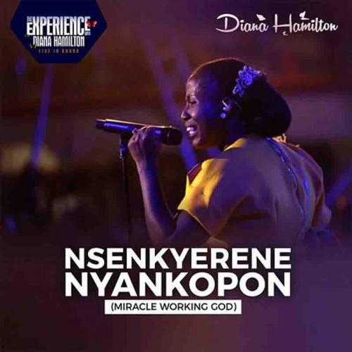 Diana Hamilton Nsenkyerene Nyankopon