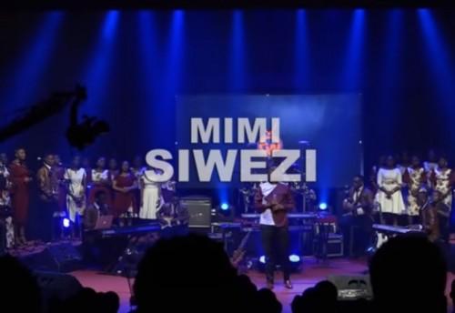 Essence of Worship Mimi Siwezi