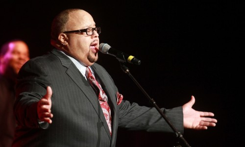 Fred Hammond Hes Not Just A Man