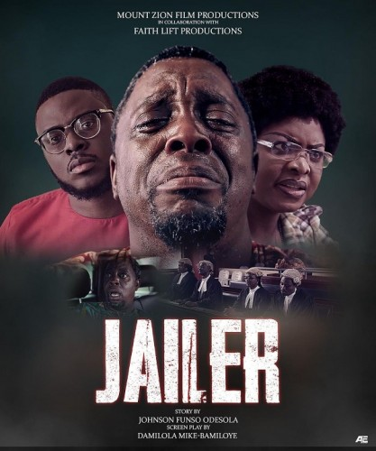 JAILER Mount Zion Movies Free Mp4