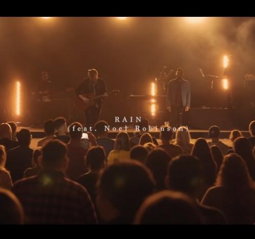 Leeland Rain Noel Robinson