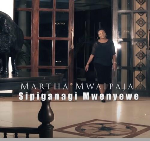 Martha Mwaipaja Sipiganagi Mwenyewe