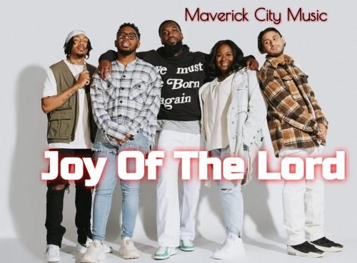 Maverick City Music Joy Of The Lord