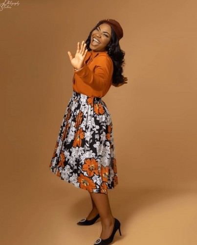 Mercy Chinwo Songs Download