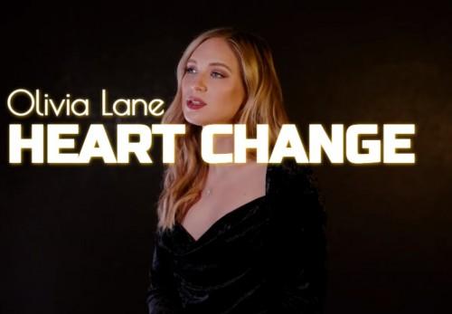 Olivia Lane Heart Change