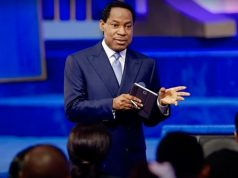 Pastor Chris Oyakhilome Message