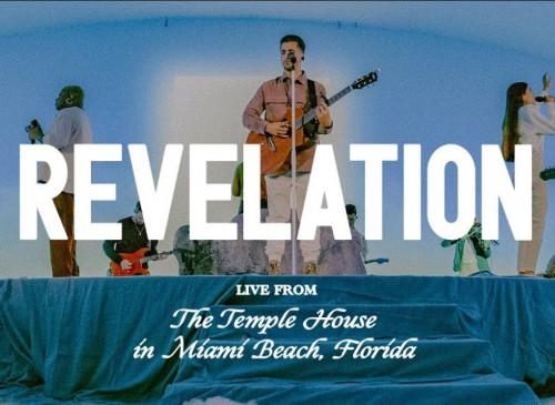 Revelation — VOUS Worship