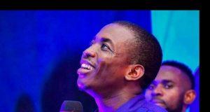 Theophilus Sunday I Will Wait For My Master