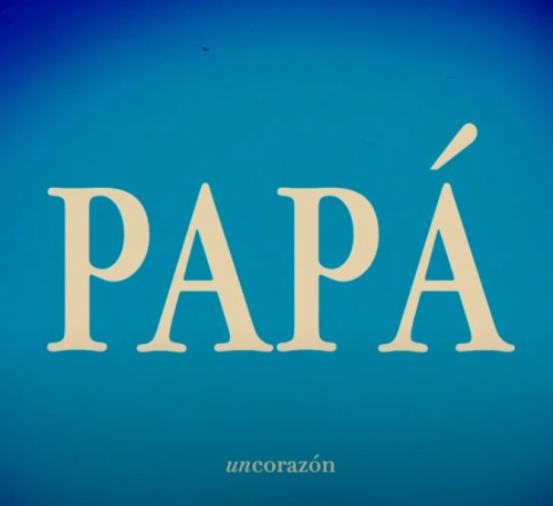 Un Corazon Papa