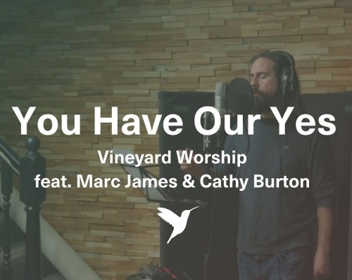 Vineyard Worship You Have Our Yes