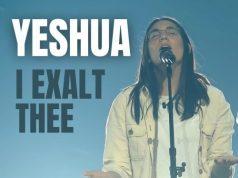 Yeshua Upperroom Bethel Music