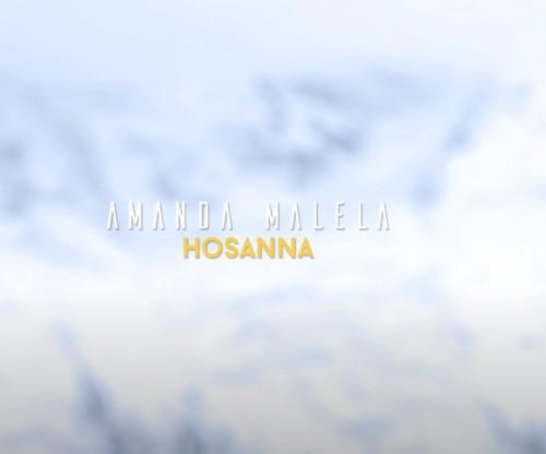 Amanda Malela Hosanna