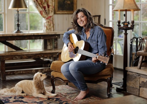 Amy Grant Song