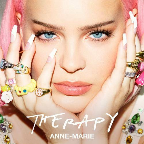 Anne Marie Therapy