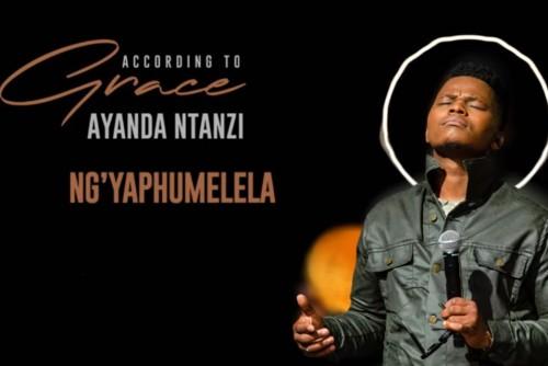 Ayanda Ntanzi Ngyaphumelela