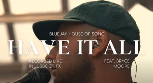 Bluejay House Have It All
