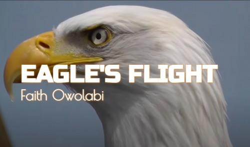 Faith Owolabi Eagles Flight