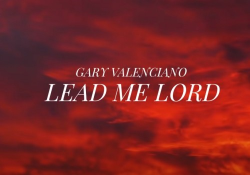 Gary Valenciano Lead Me Lord