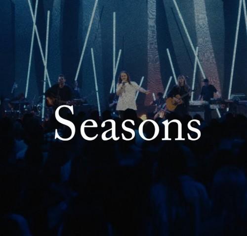 Hillsong Worship Seasons