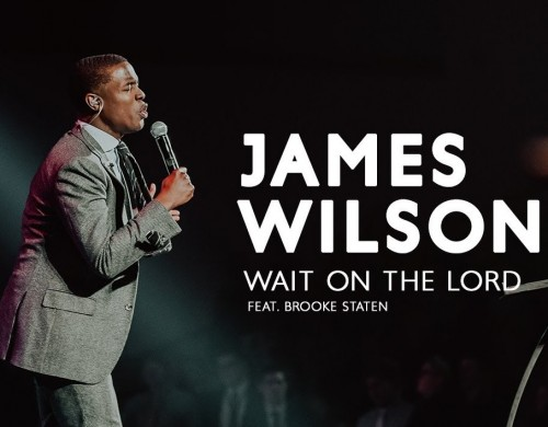 James Wilson Wait on the Lord