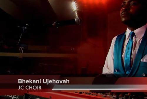 Joyous Celebration Bhekani Ujehovah
